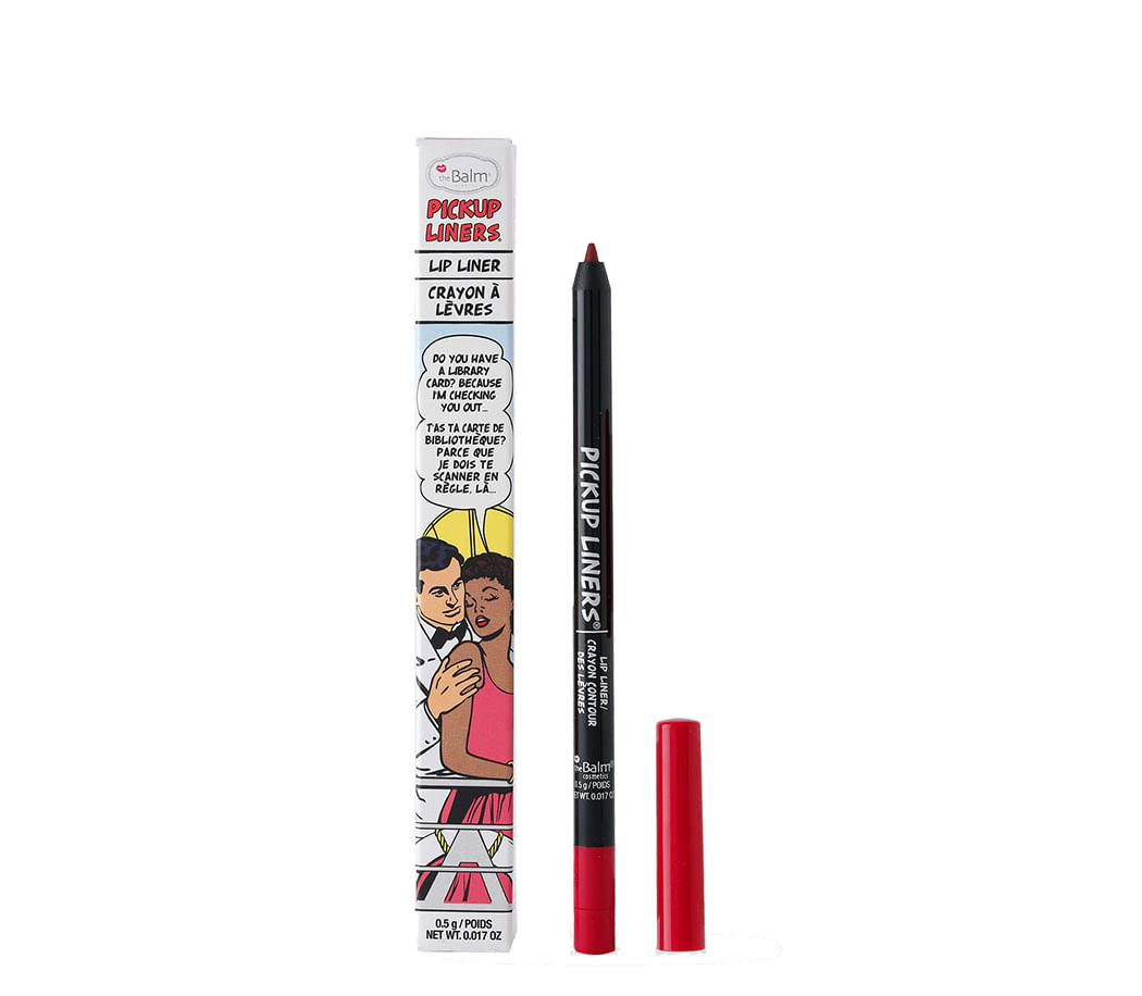 Delineador Pickup Liners lip Liner 0 50 g Checking you out