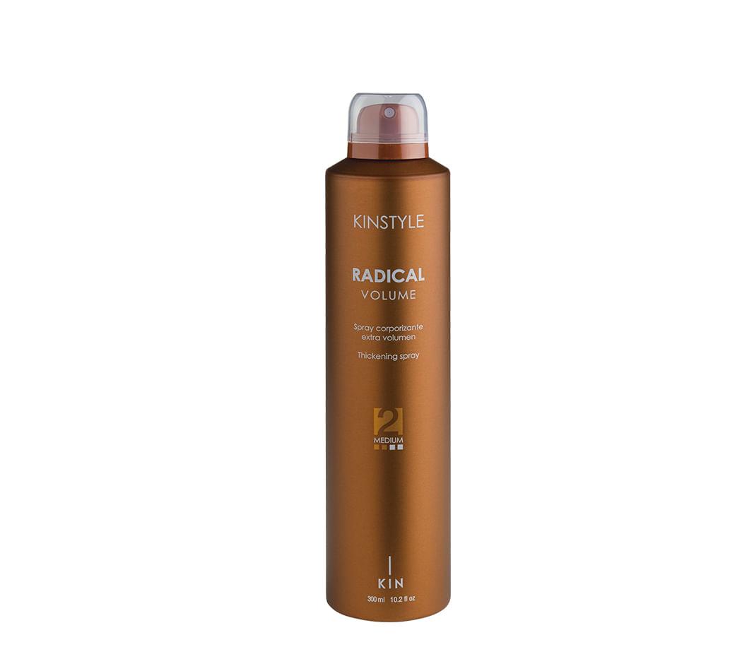 Spray Kinstyle Radical Volume 300 ml
