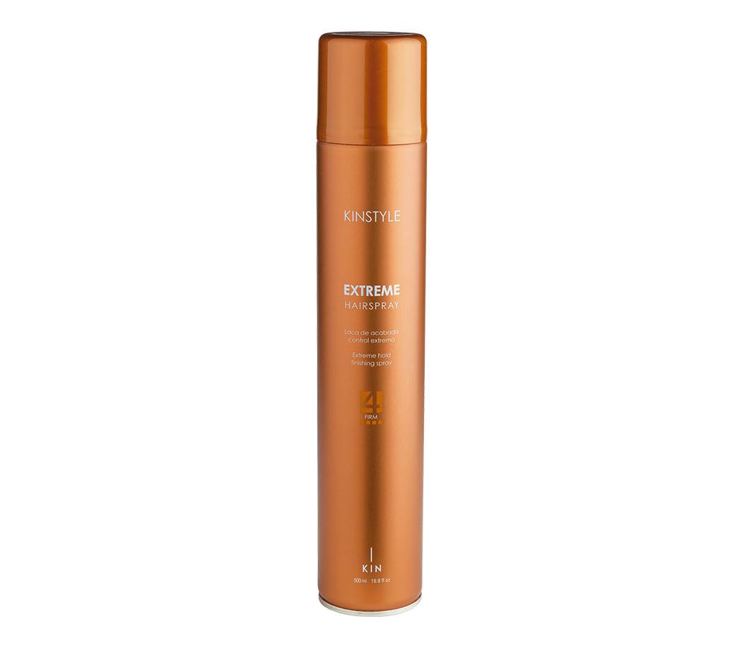 Laca Kinstyle Extreme Hairspray 500 ml