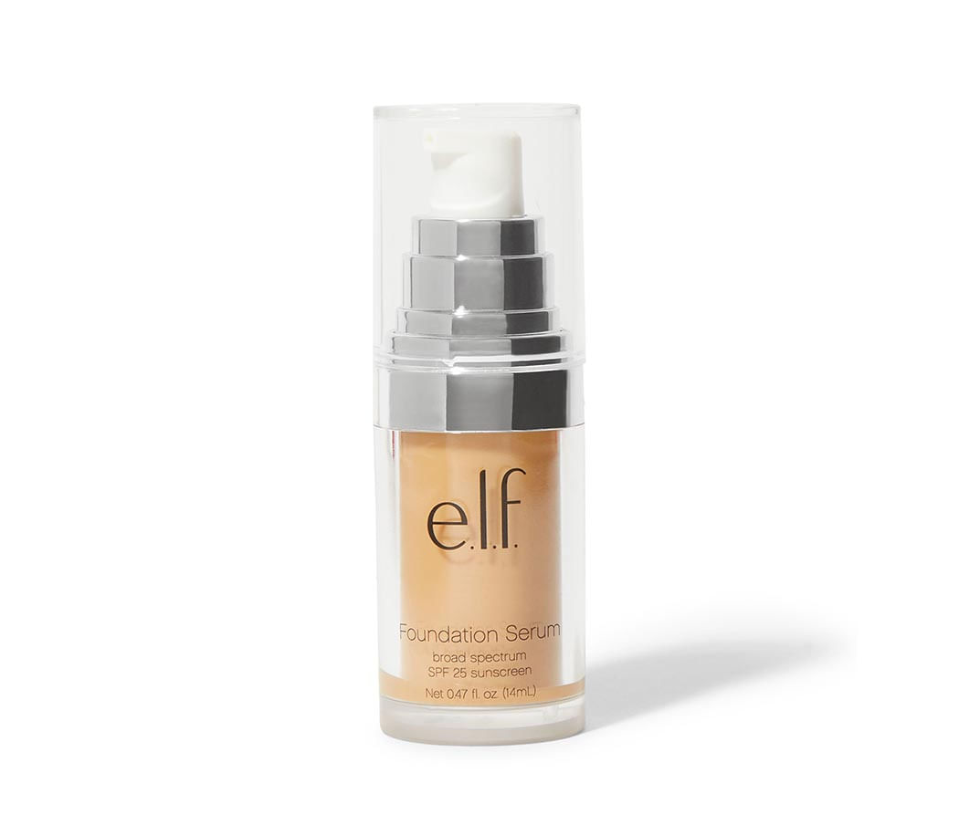 Base Serum Beautifully Bare Spf25 med Dark