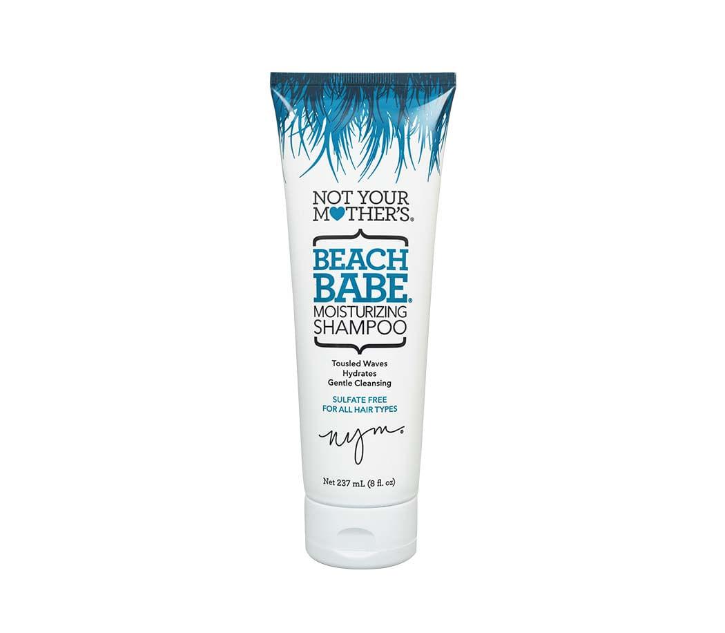 Shampoo Beach Babe Moisturizing