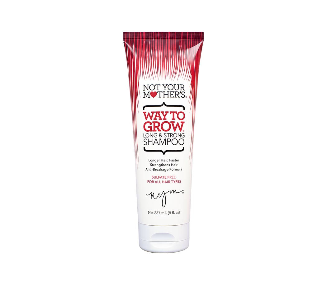 Shampoo way to Grow