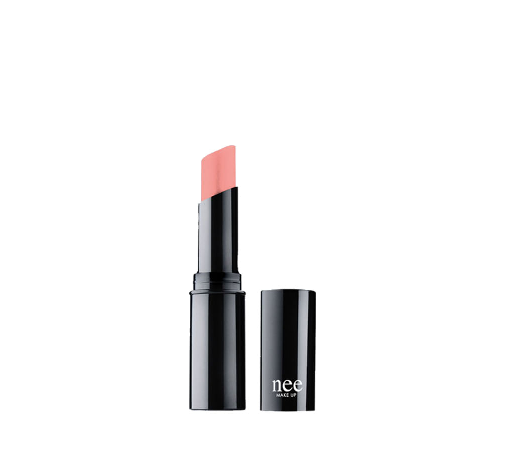 Labial Semi Gloss Beige Rose 141
