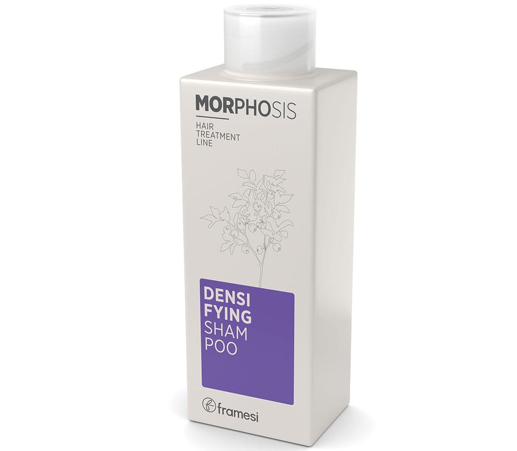 Shampoo Densifying