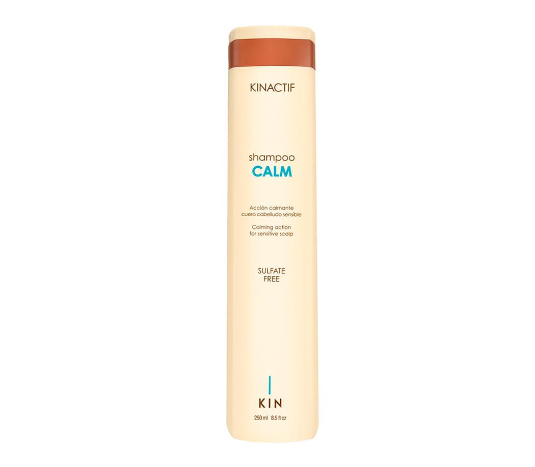 Shampoo Kinactif Sensible Calm 250 ml