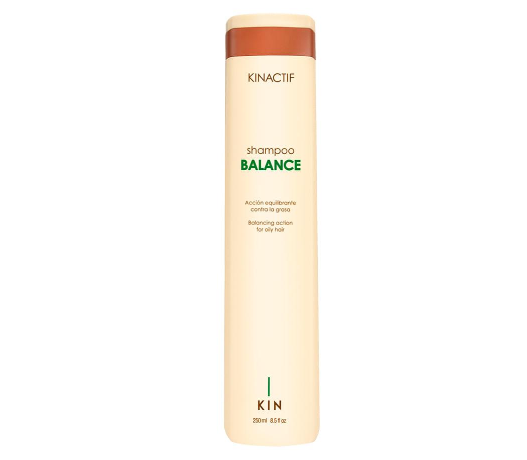 Shampoo Kinactif Anti Gasa Balance 250 ml