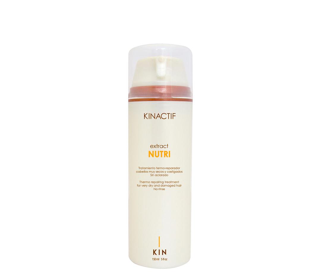 Tratamiento Kinactif Extract Nutri 150 ml