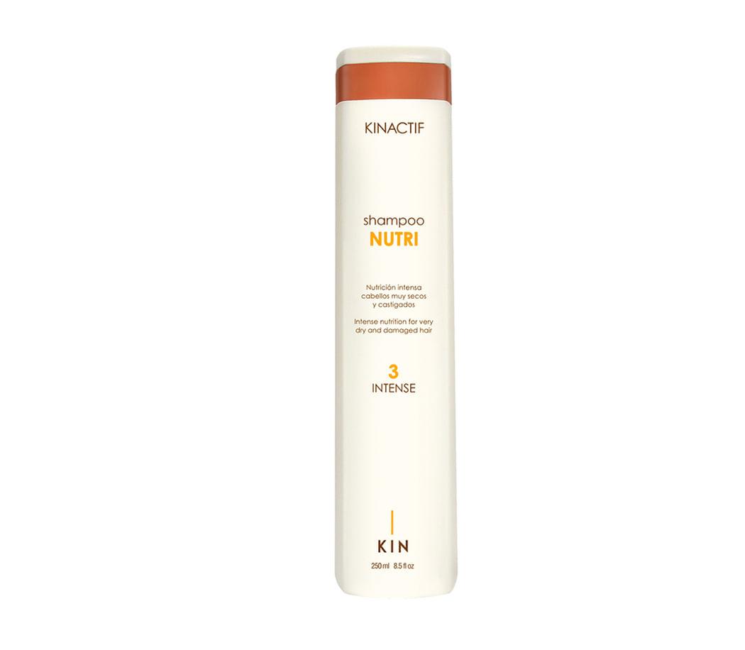 Shampoo Kinactif Nutri 3 Intense 250 ml