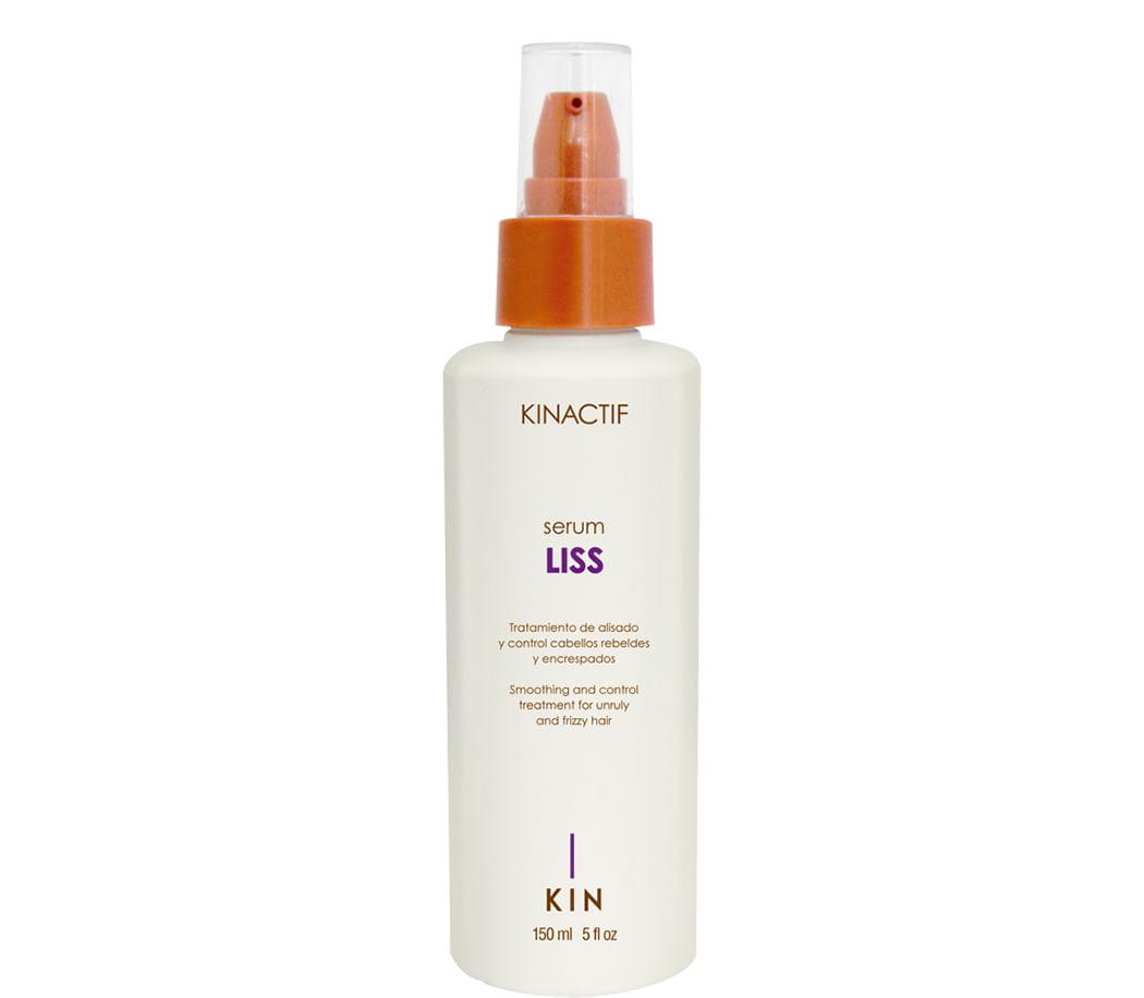Tratamiento Kinactif Serum Liss 150 ml