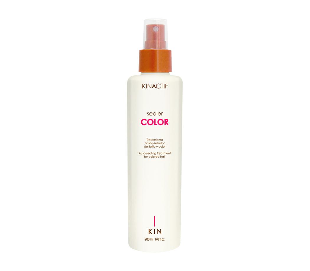 Tratamiento Kinactif Sealer Color 200 ml