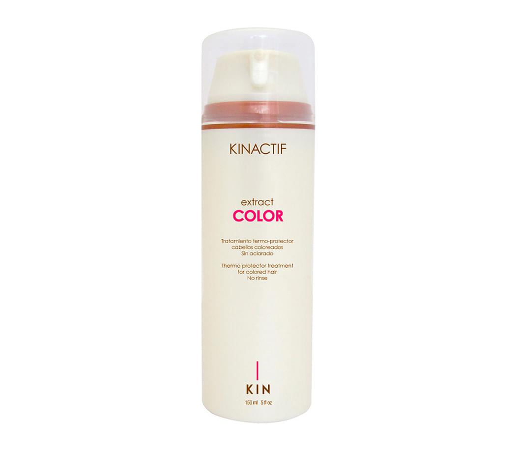 Tratamiento Kinactif Extract Color 150 ml