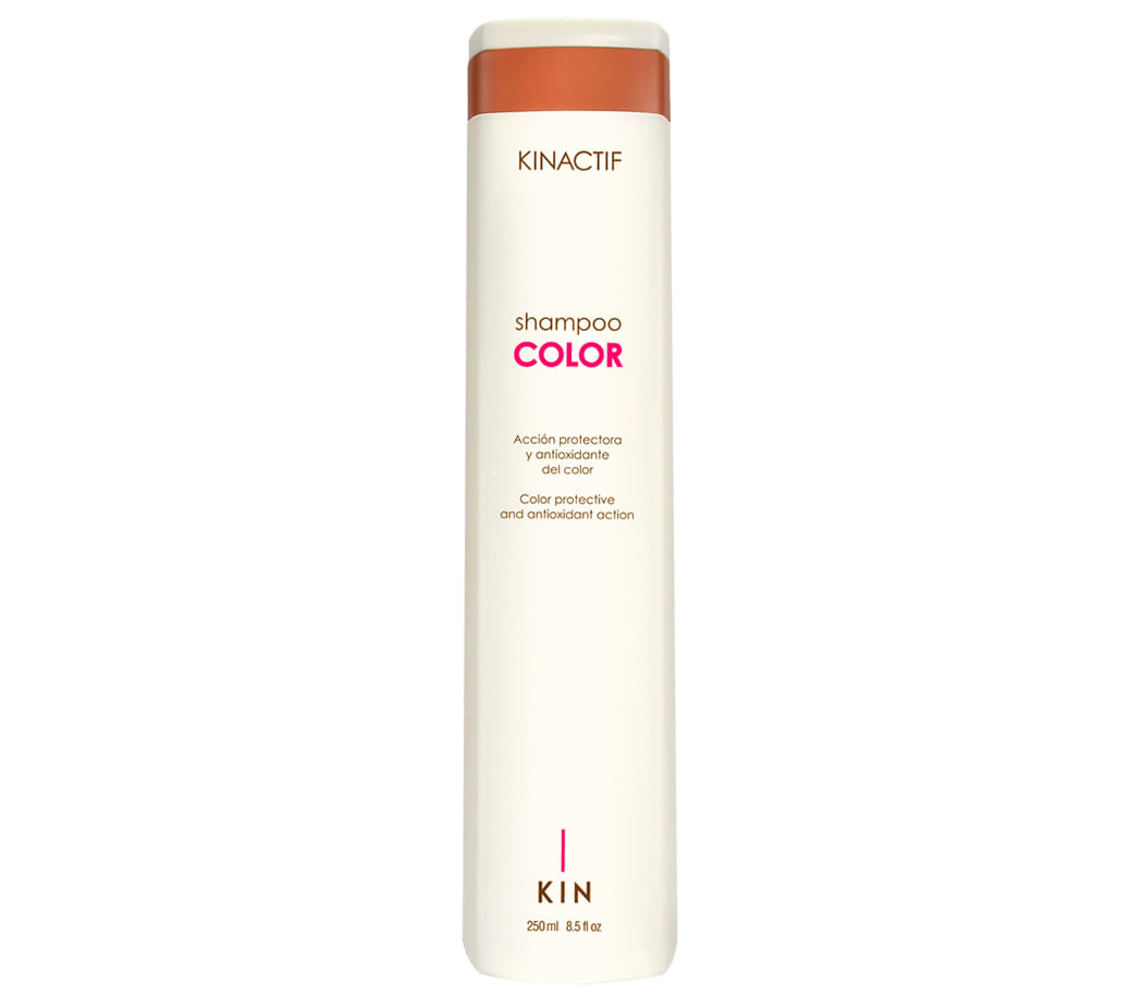 Shampoo Kinactif Color 250 ml