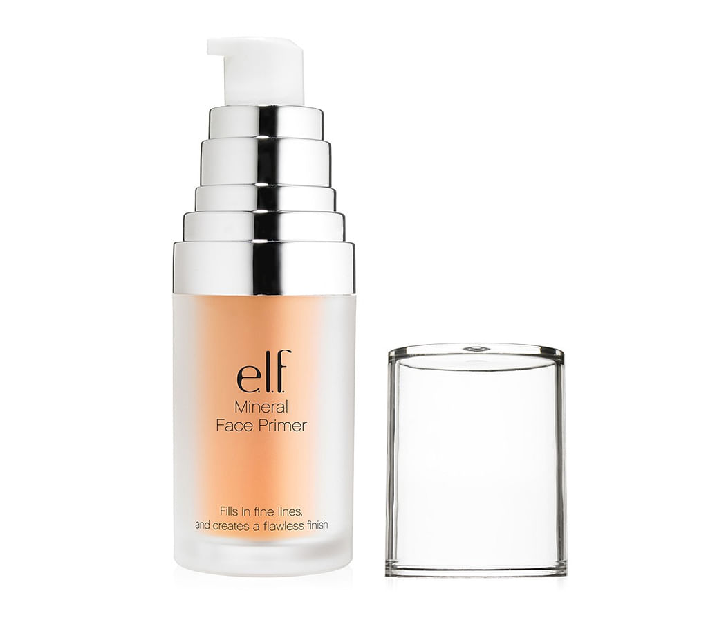 Face Primer Mineral Infused Radiant Glow Illuminating