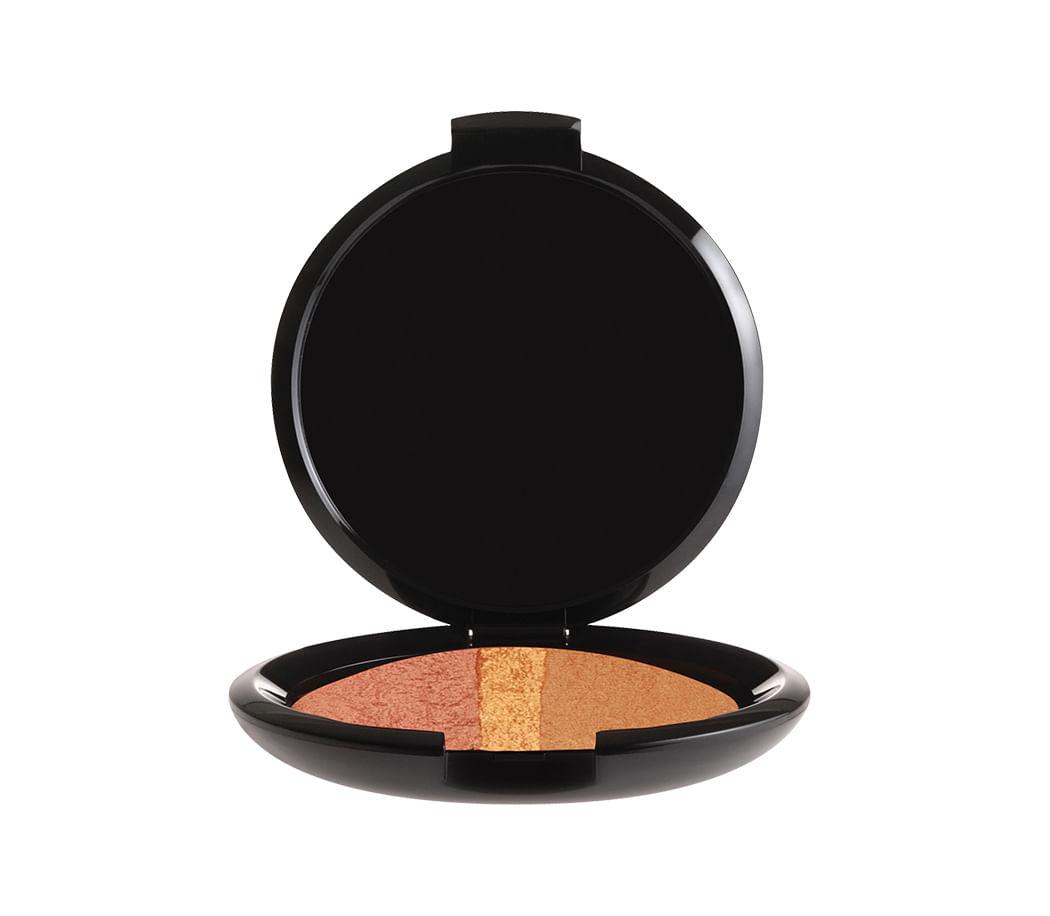 Bronzer Terracotta Shimmer