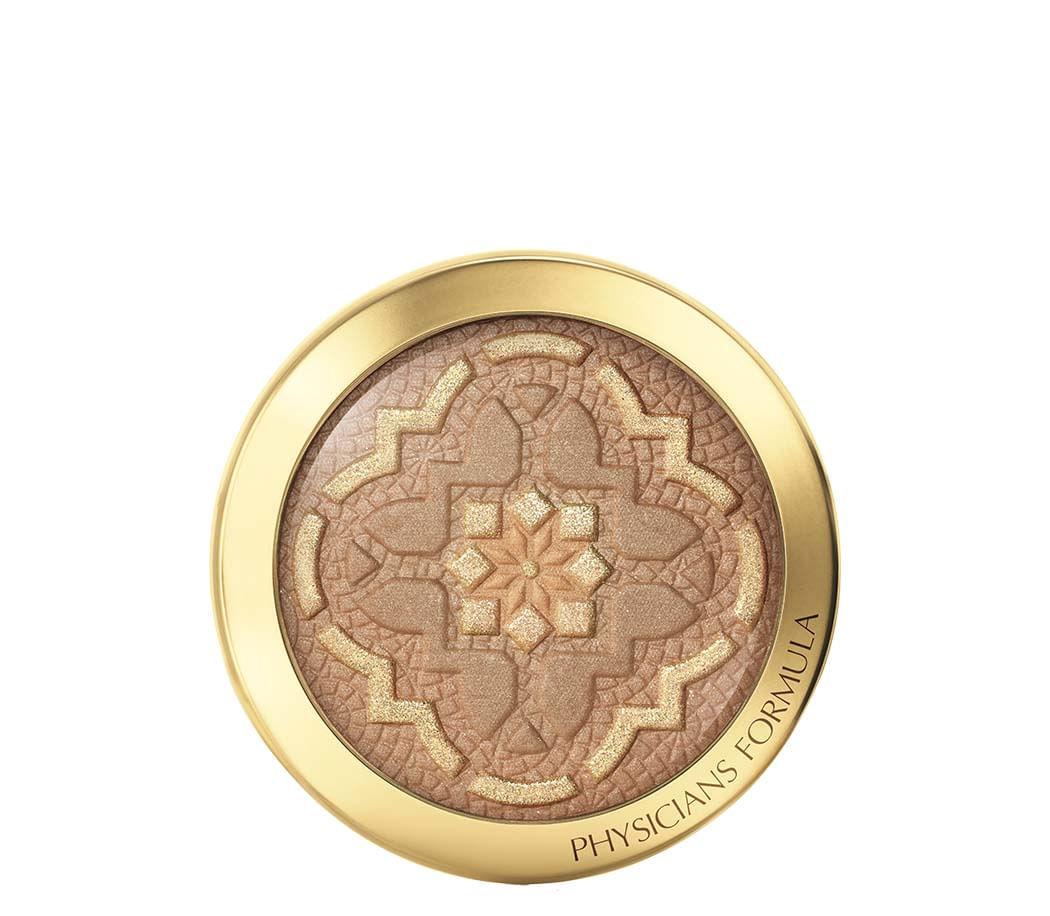 Bronzer Argan Wear Nourishing Light