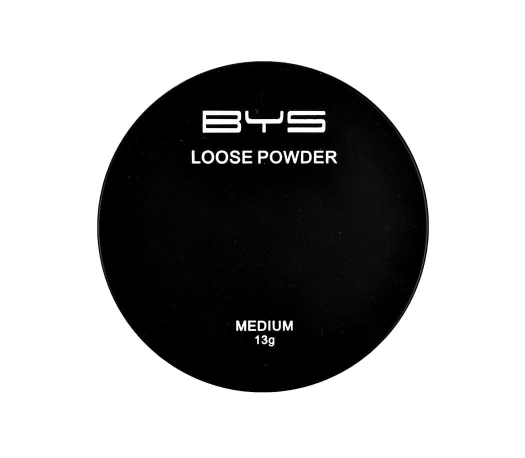 Loose Powder Medium