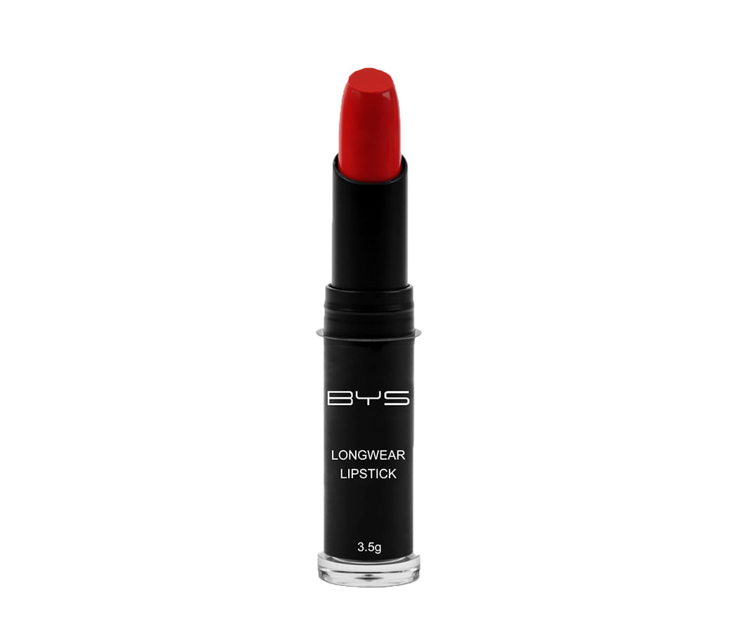 Labial Long Life red hot