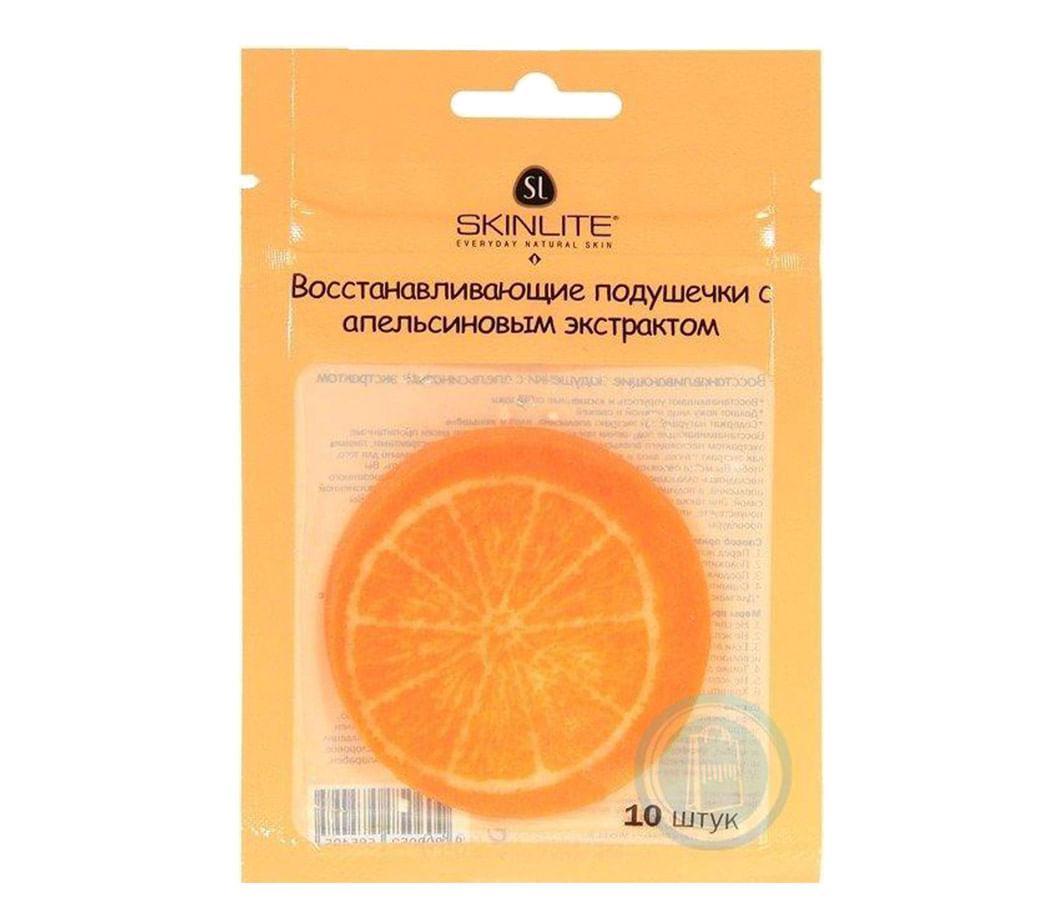 Bolsa Pads Naranja