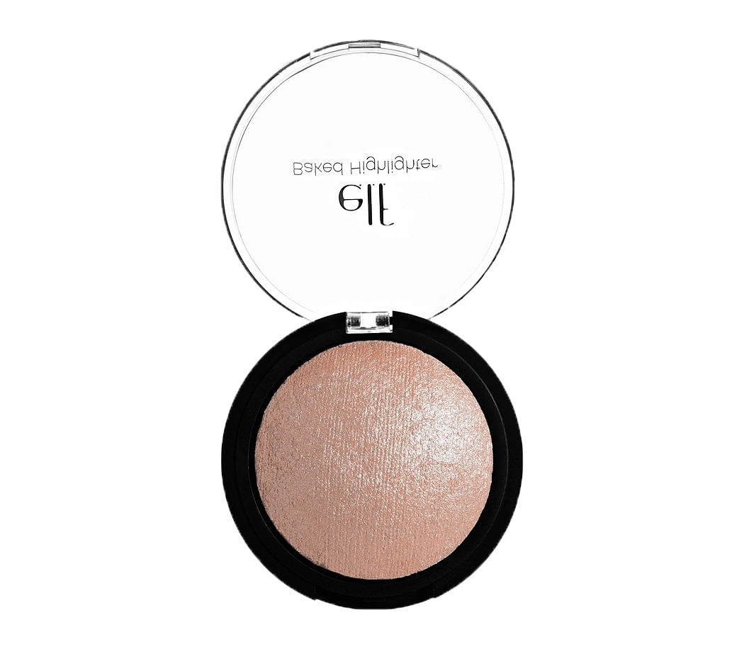 Iluminador Baked Highlighter Blush Gems