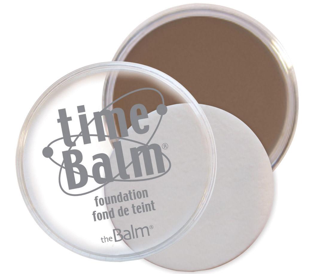 Base Timebalm 21 3 g Dark