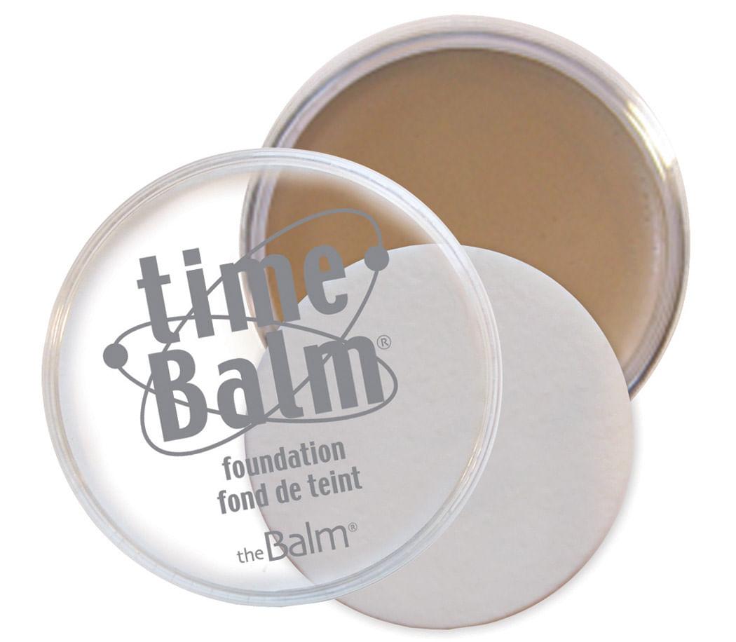 Base Timebalm 21 3 g Medium Dark