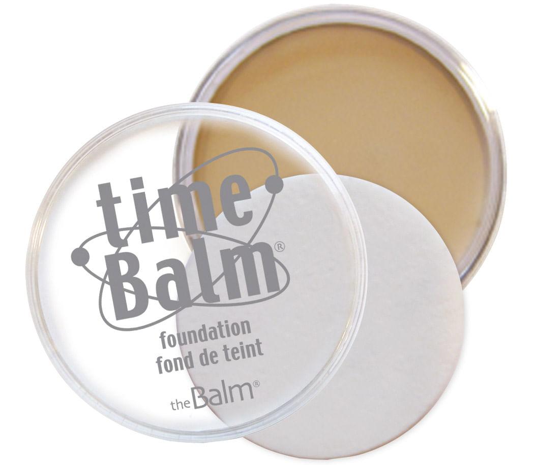 Base Timebalm 21 3 g Light Medium