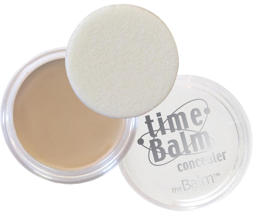 Base Timebalm 21 3 g mid Medium