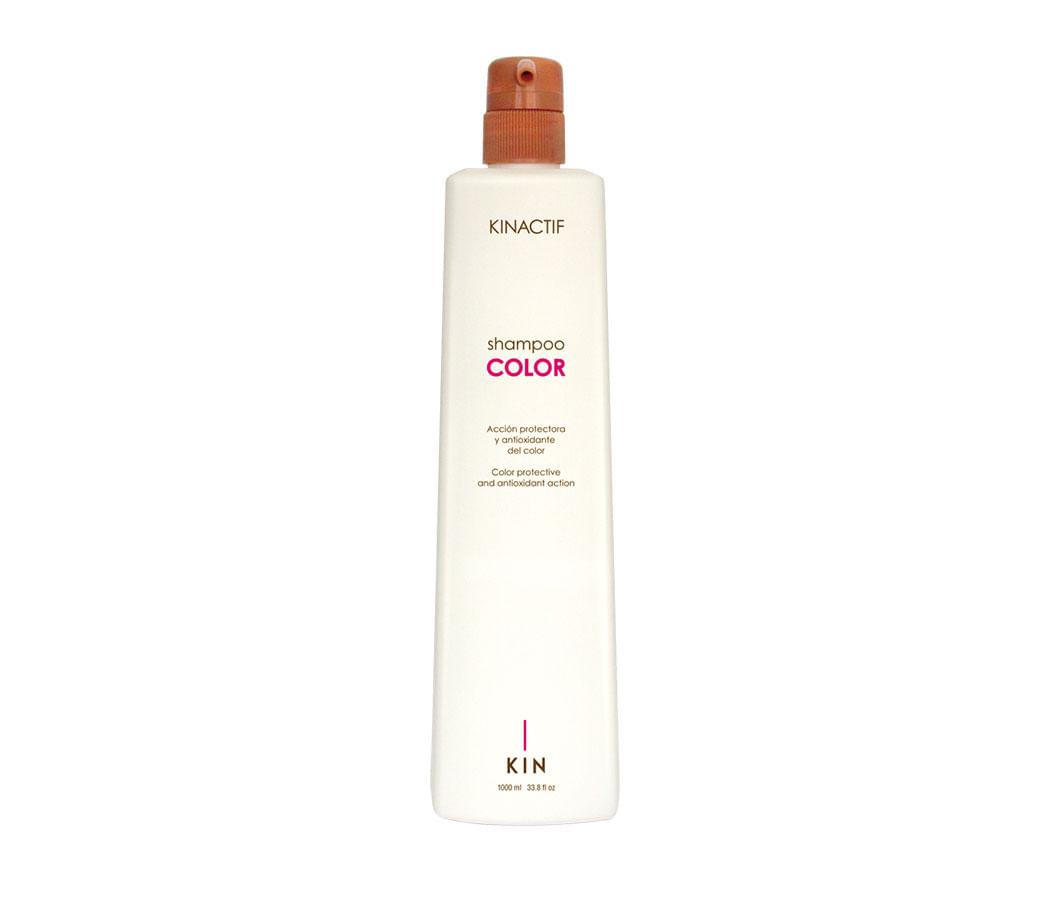 Shampoo Kinactif Color 1000 ml