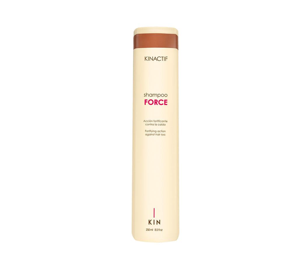 Shampoo Kinactif Force 250 ml