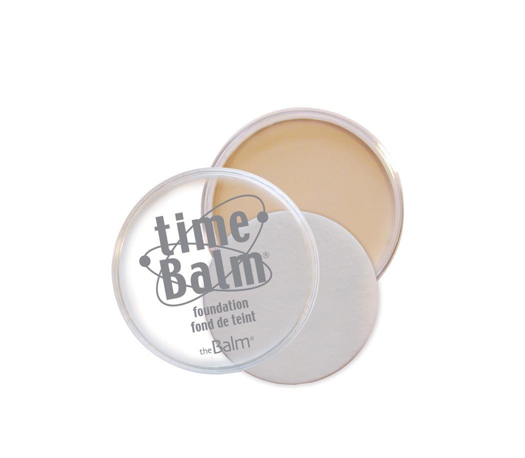 Base Timebalm 21 3 g Light