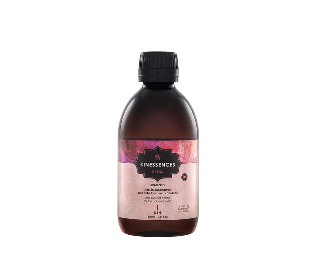 Shampoo Kinessences Detox 300 ml