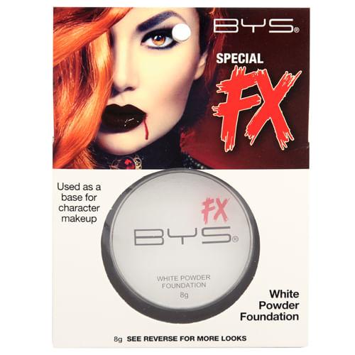 Base Blanca Special fx