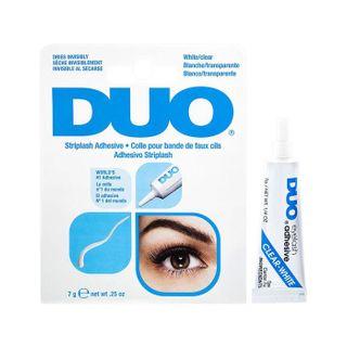 Pegante para pestañas Lash Adhesive Clear 73930680109