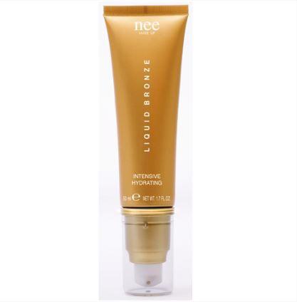 Bronzer Liquid Bronze Intensive Hydrating C152