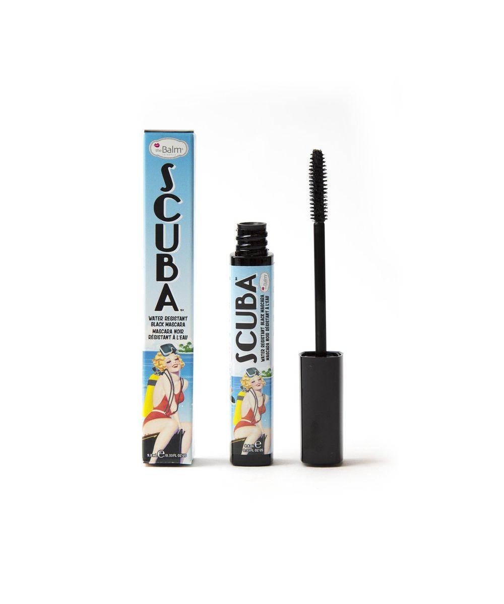 9c4cc0df7e5 Scuba Mascara Water Resistant Ref 48823 - Cromantic