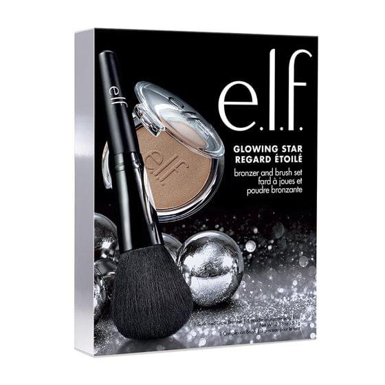 kit elf Glowing Star Bronzer