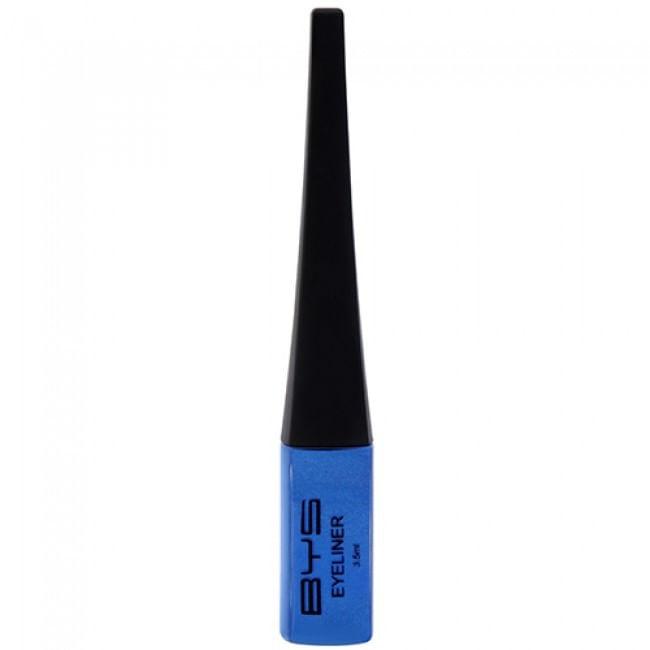 Delineador Liquido Electric Blue