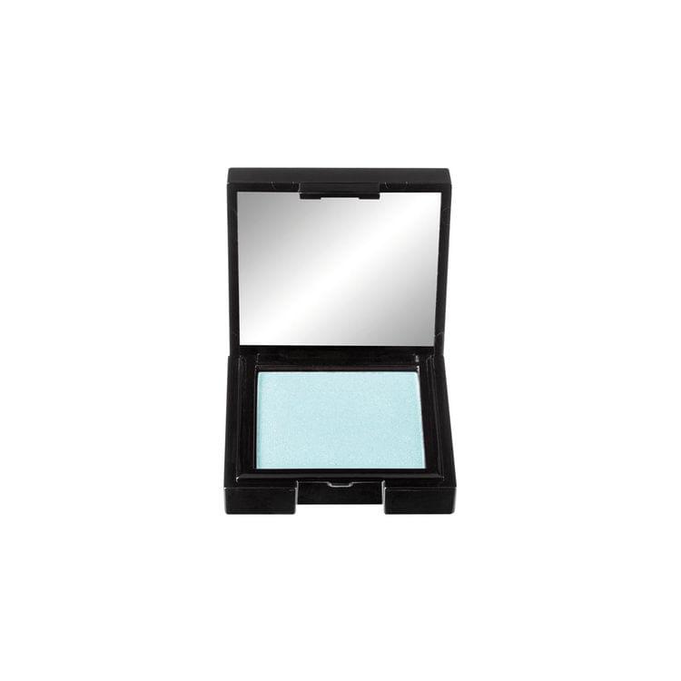 Sombras Eyeshadow Mono Pastel Blue Shimmer e91