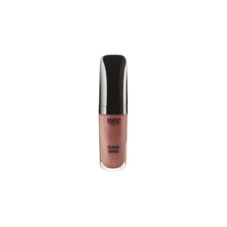Brillo Clear Shine Gloss Nude cs5