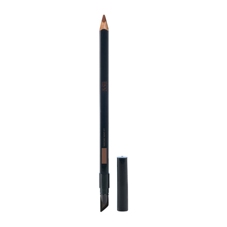 Lápiz lip Pencil High def Dark Brown l6