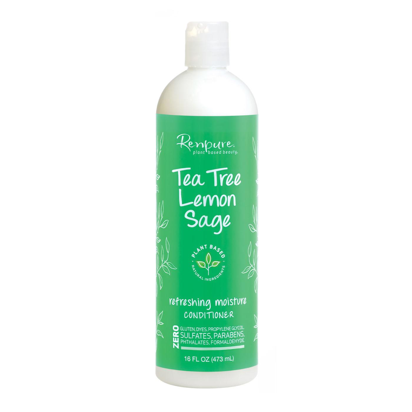 Acondicionador Renpure tea Tree Lemon Sage 16oz