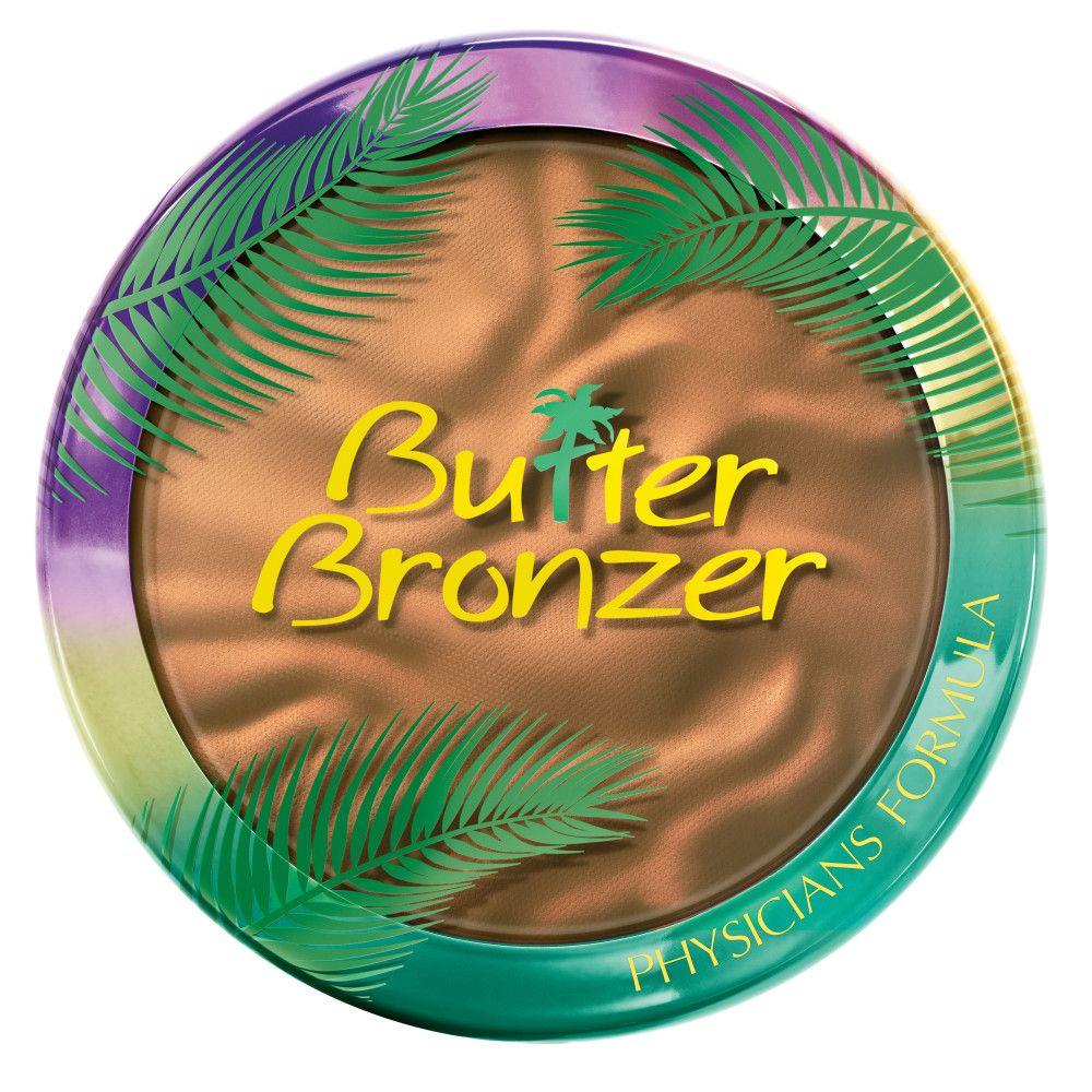 Butter Bronzer Deep Bronzer pf