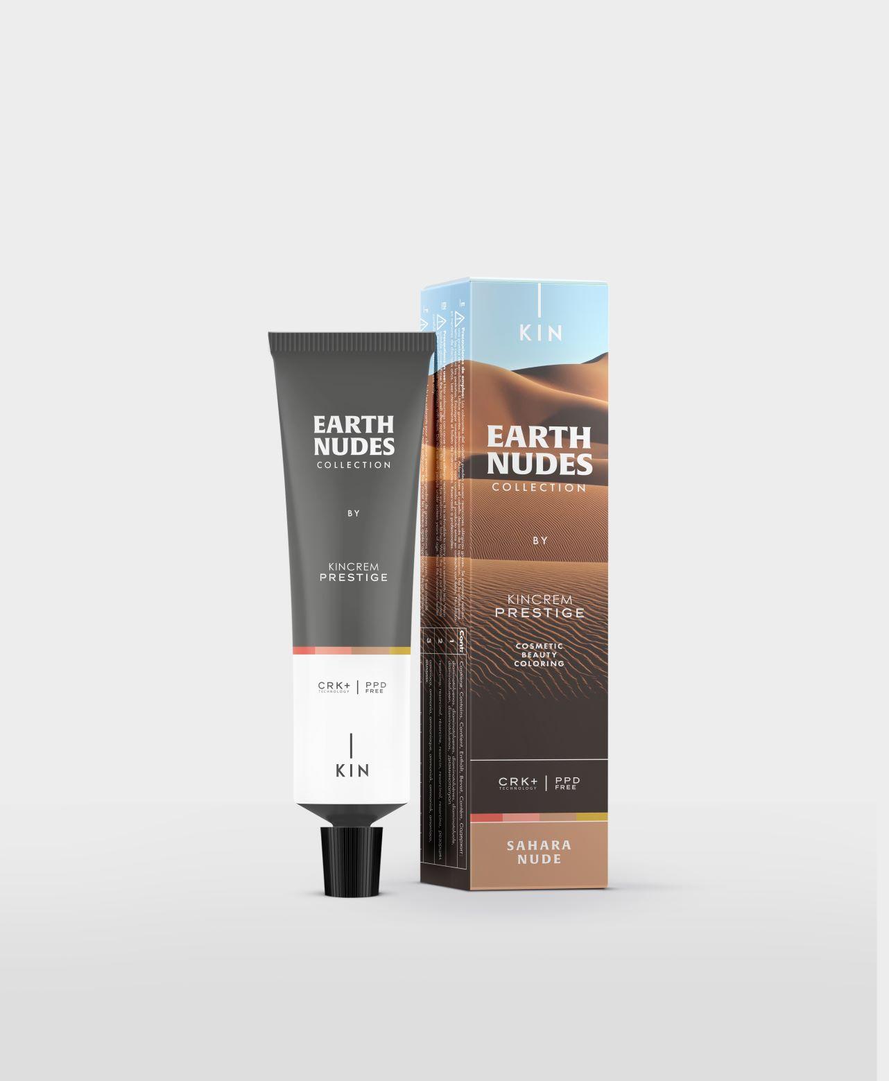 Tinte kin Earth Nudes 7 512 Sahara Nude