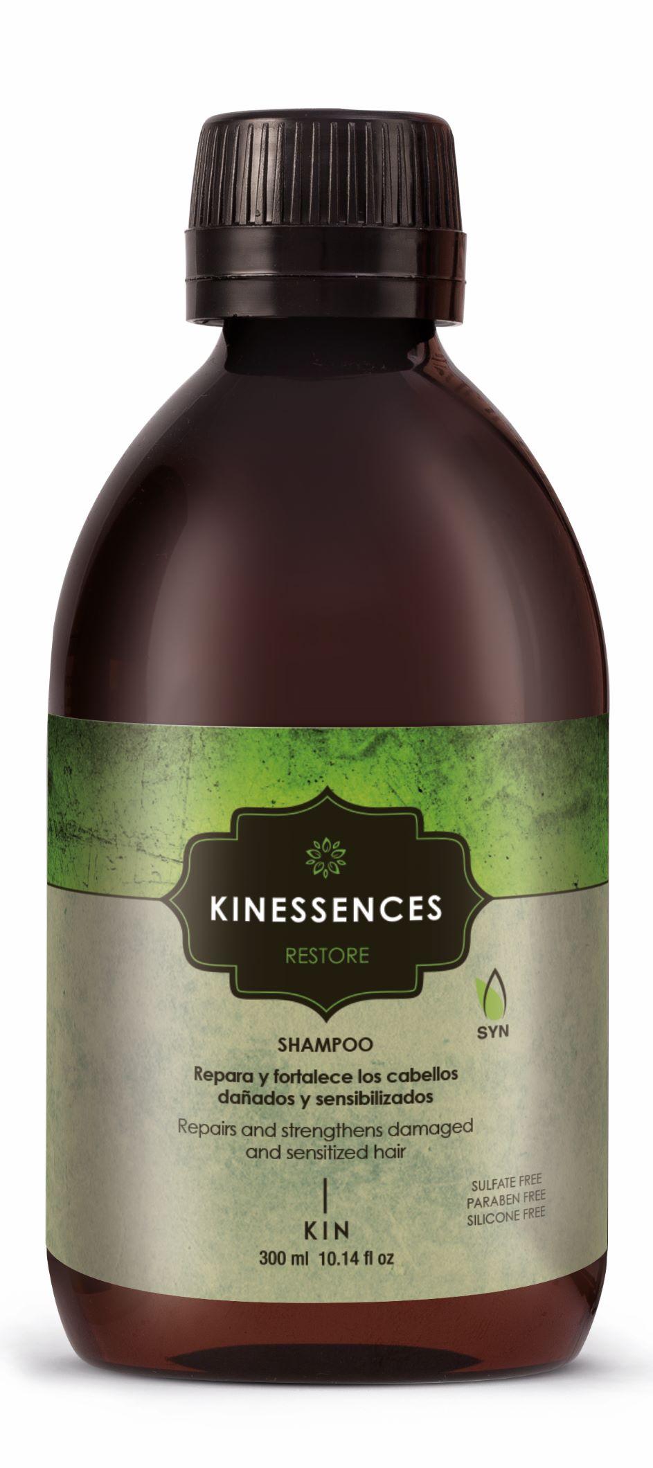 Shampoo Kinessences Restore Overnight 300 ml