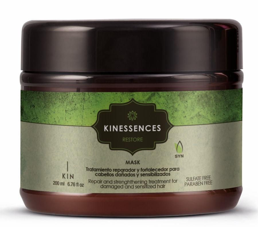 Mascarilla Kinessences Restor Overnight 200 ml