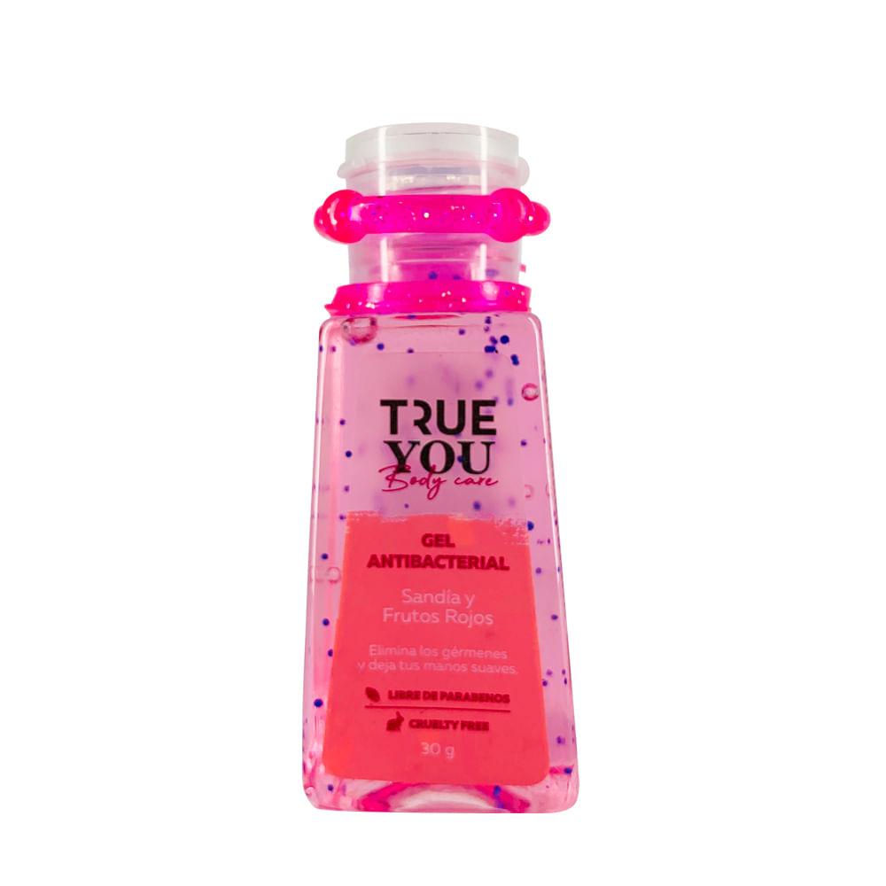 gel Antibacterial True you Watermelon 30 ml