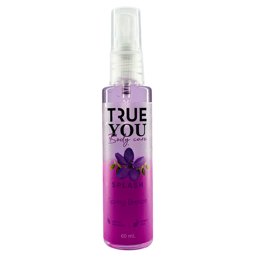 Splash Corporal True you Spring Breeze 60 ml