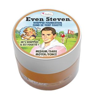 Even-Steven-Whipped-Foundation-The balm