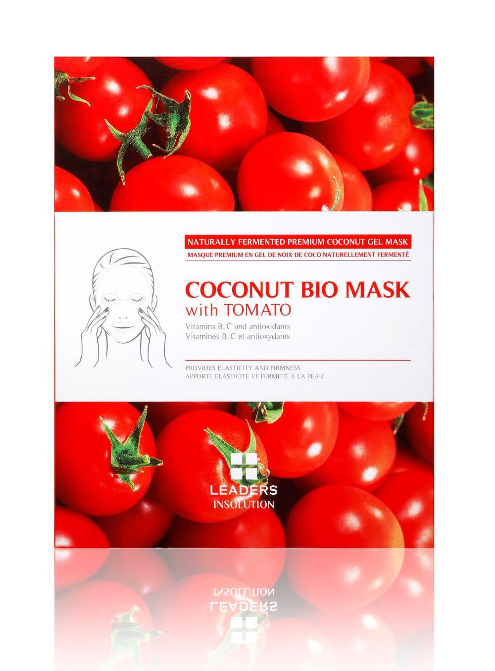 Mascarilla Coconut Tomato