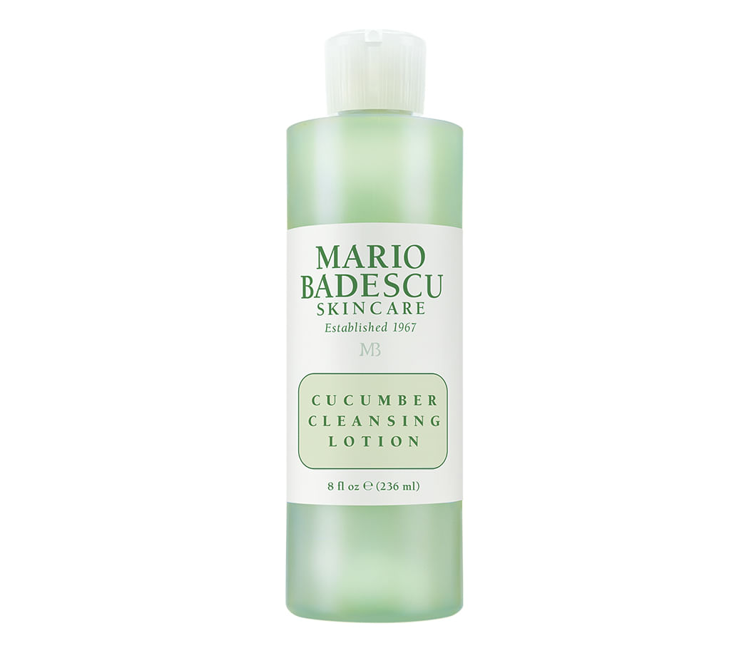 Tónico Cucumber Cleansing Lotion 236 ml